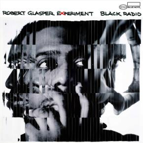 An Experimental Night With Robert Glasper