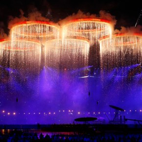 Things We Have Learnt About TheOlympics