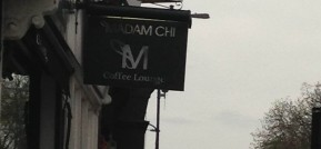 Hot Spot Alert – Madam Chi Coffee Lounge